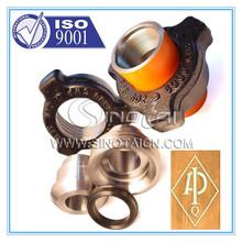 "4"" Fig 1502 Hammer Union"