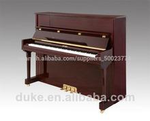 Piano para la venta-- en posición vertical duque piano 118m1( c- l)
