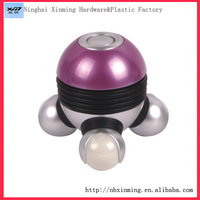 Factory direct sale electric handheld foot massager vibrator