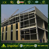 BV and SGS certificated light steel thin-walled structures