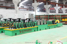 Good Quality High Quality Stainless Steel Pipe Making Machine with high precision