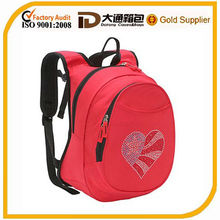 Factory price promotion fashion school bags 2014