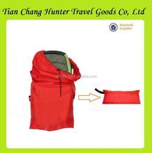 400D ballistic nylon travel gate check bag for car seat
