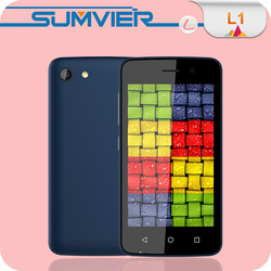 Latest Model Android 4.4 2.0MP 0.3MP Smart Phone with high quality