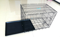 CQX wire mesh dog cages wholesale