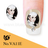 3d nail art accessories girls image