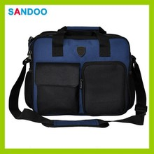 Single shoulder strap electrician tool bag, computer tool bag from China