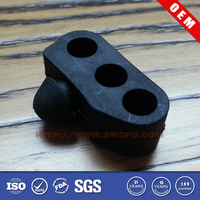 Custom rubber generators anti vibration mounts with best price
