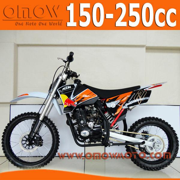 200cc motosiklet Ucuz