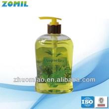 Good quality best-selling bulk hand sanitizer family use