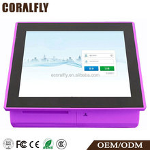 CORALFLY POS1802 New Memory 1G DDR2 mobile payment