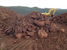 Mexican iron ore Fe 62%