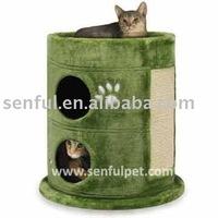 Cat Tower Cat House Pet House