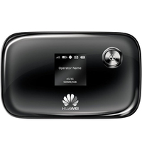 HUAWEI unlocked E5776s 4G LTE Mobile Hotspot Pocket Wifi 4g modem Router mobile broadband (WITHOUT original box)
