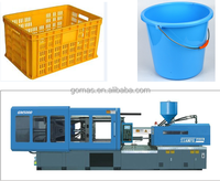 500 ton automatic servo motor plastic injection moulding machine price in india