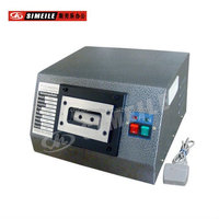 electric cutting machine 1000 sheets/hour speed electric name card cutter