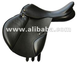 Comfortable Event saddle
