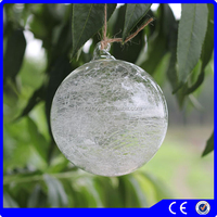 christmas pendant ball glass baubles christmas tree decorations