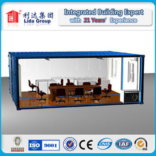 2015 custom design mobile living house container for sale