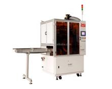 HK 103 automatic cylindrical screen printing machine
