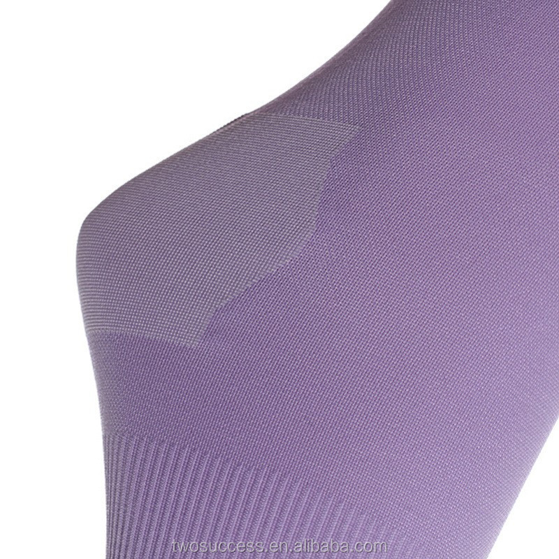 colorful magic Fat burning stockings stovepipe pressure slim leg sleep compression socks (4).jpg