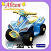 New Alison C04569 kid motorcycle remote control jeep child car electric children motorcycle