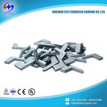 YG6,YG8 YG15 cemented carbide/tungsten carbide/carbide tips