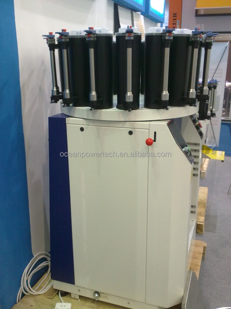 Oceanpower aio paint tinting machine and shaker for paint for Paint tinting machine