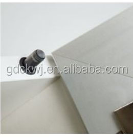 Soft closing demper voor ladeblok hardware plastic demper for Plastic ladeblok