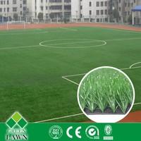 Soft kids protect mini football field artificial grass