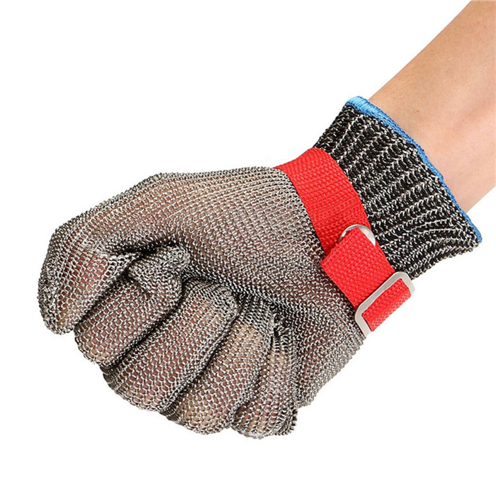 stainless steel glove23