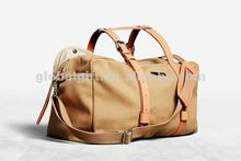 Everest Tan Bag