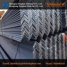 black steel angle iron