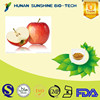 Natural Apple Fruit Extract Powder Polyphenols 50% ,Apple Extract for health food supplement