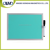 Aluminum Frame Notice Board Magnetic Whiteboard