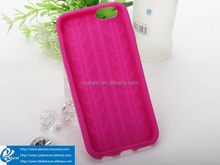 Excellent quality unique tablet silicone back case for ipad mini