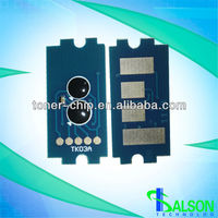 Toner cartridge chip for Kyocera tk 1112 tk 1114 toner cartridge chip
