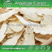 100% Natural Chinese Angelica Extrat ,Radix Angelicae Sinensis Extract(EAS)1% Ligustilide