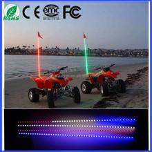 Beach ATV lamp bar Off-road led lights Dune buggy Tail Light bar
