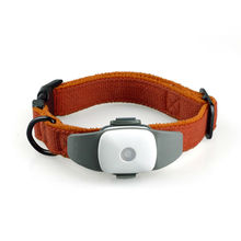 Newest Appello 4p Mini gps tracker attach to collar like Necklace with small gps chip gsm tracker