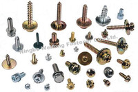 conveyor belt fastener/China high quality and cheap screw/Countersunk Head Chipboard Screw manufacture&supplier&exporter