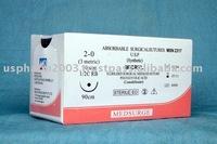 Monocryl suture