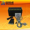 Multi modem pool wavecom 3g gsm modem SL8083 usb 3g module