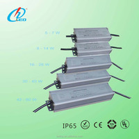 New innovative High efficiency IP65 outdoor led drivers 50W power supply circuit