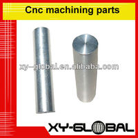 Customized ISO9001 High precision Brass CNC Machined Parts
