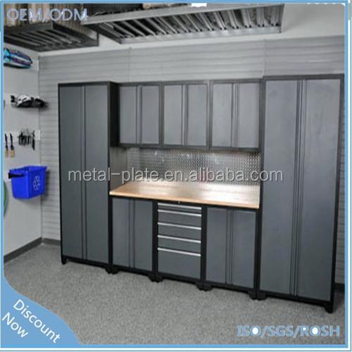 tag res r glables garage m tallique armoire de rangement autres meubles en m tal id du produit. Black Bedroom Furniture Sets. Home Design Ideas