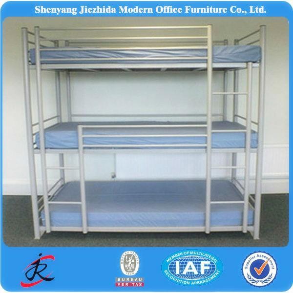 Bedroom set metal steel cheap bunk beds used bunk beds for for Metal bunk beds for sale cheap