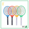 2015 new design rechargeable electronic LED mosquito bat
