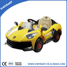 Hot Sale Fashion Cheap Electric Cars For Children