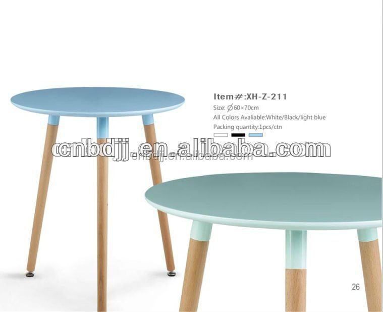 Modern used cheap mdf outdoor high top bar tables sale for Cheap table top